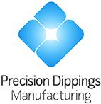 precision dippings logo
