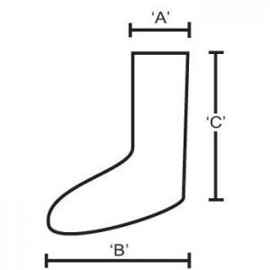calf-fitting-socks
