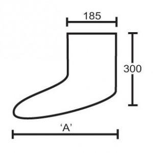 flat-socks