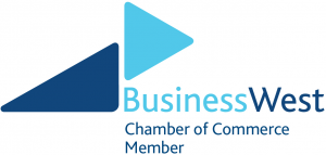 Business west chamber of commerce member