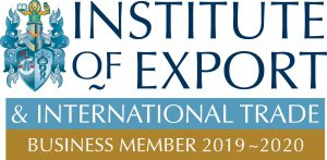 Institute of export and international trade business member 2019-2020